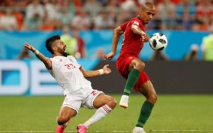 Iran coupe du monde
