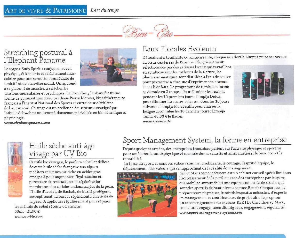 EcoRéseau Business 400PPI